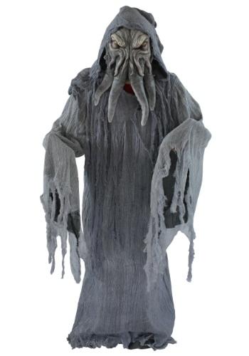 Adult Grey Monster Costume