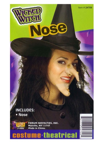 Witch Nose