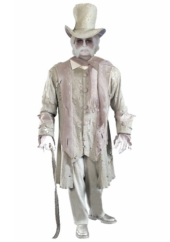 Adult Ghostly Gentleman Costume