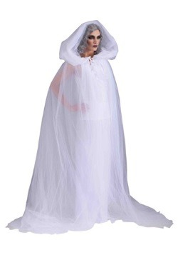 The Haunted Ghost Costume