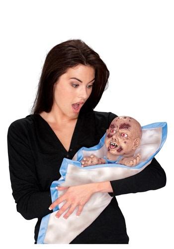 Robbie Zombie Puppet
