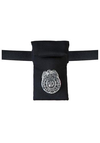 Cop Wrist Wallet
