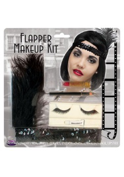 Flapper Makeup Kit