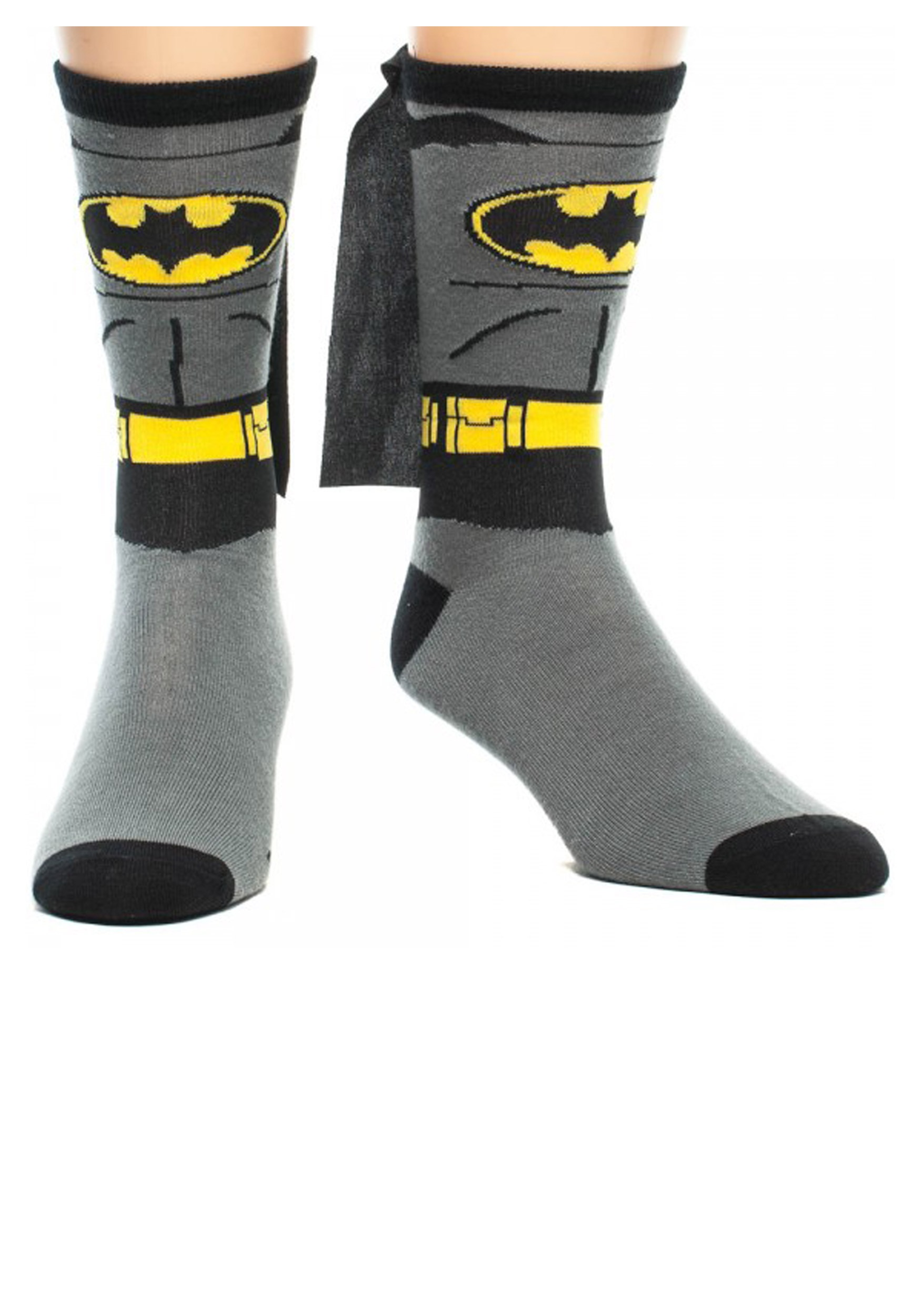 Batman_Cape_Crew_Socks