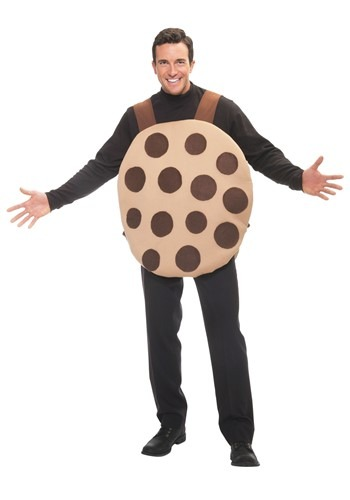 Adult Cookie Costume