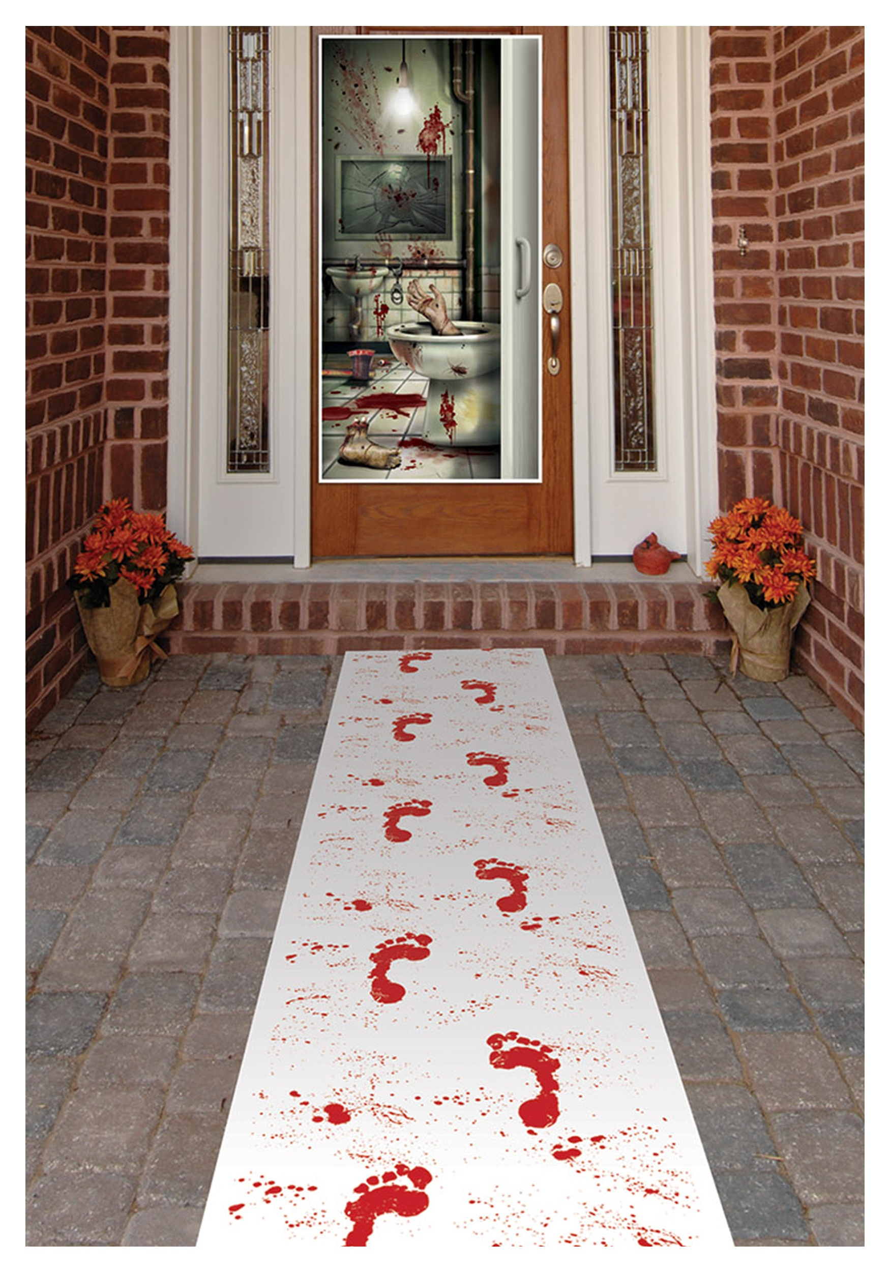 Bloody_Footprints_Runner