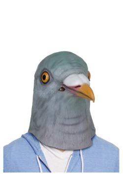 Pigeon Mask
