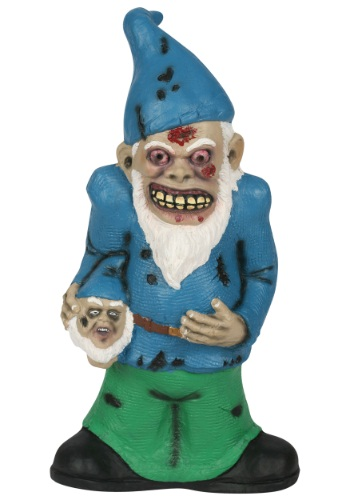 Zombie Yard Gnome: Style A