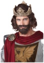 Medieval King Wig