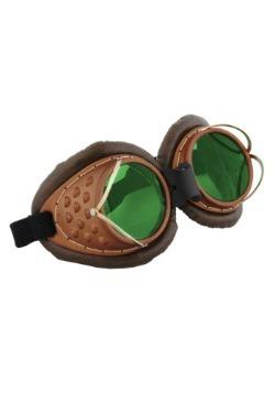 Machinist Goggles