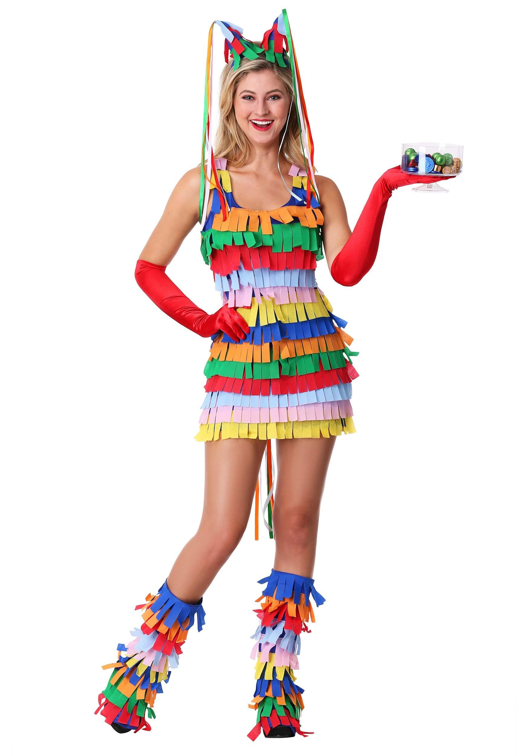 Cinco de Mayo Costumes - Mexican ...