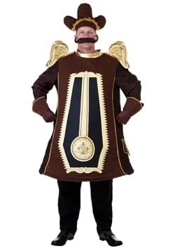 Adult Clock Costume
