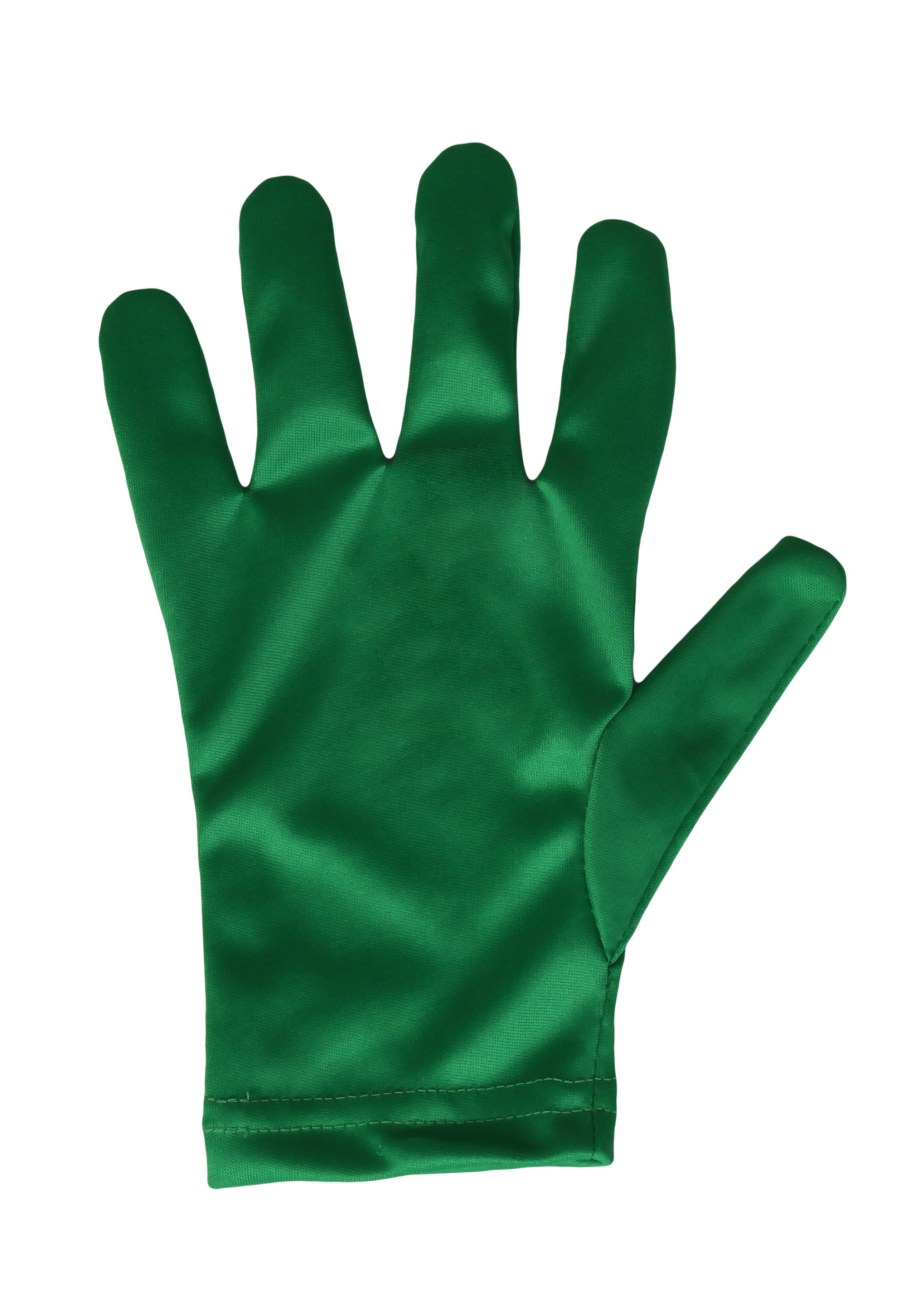 INOpets.com Anything for Pets Parents & Their Pets Adult Green Gloves