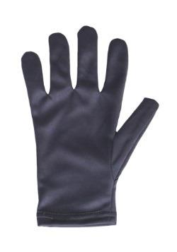 Child Grey Gloves