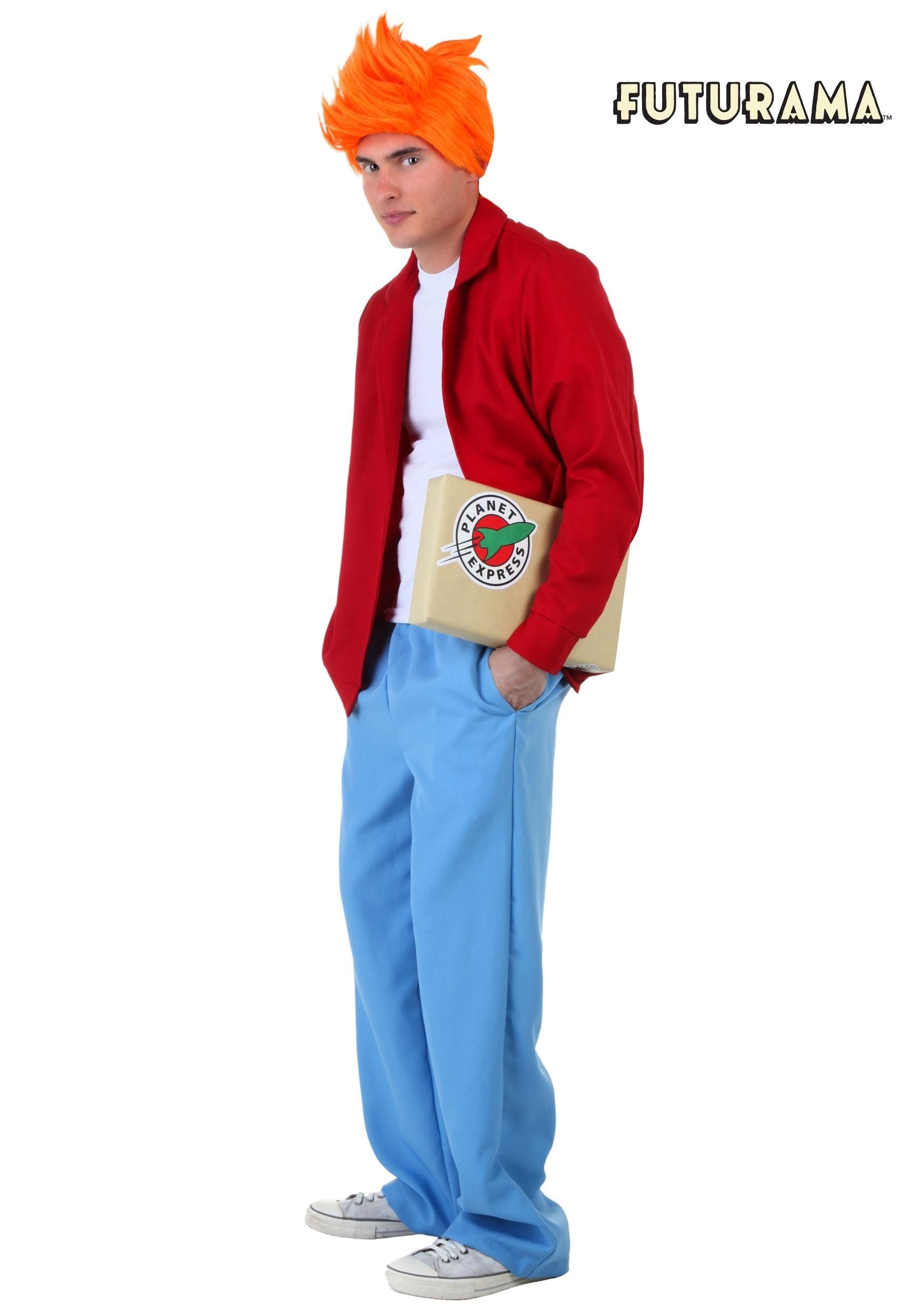 sc 1 st  Halloween Costumes UK & Fry Costume