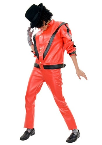 Adult Michael Jackson Thriller Pants