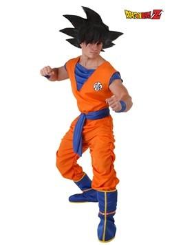 Adult Goku Costume