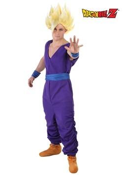 Adult Gohan Costume