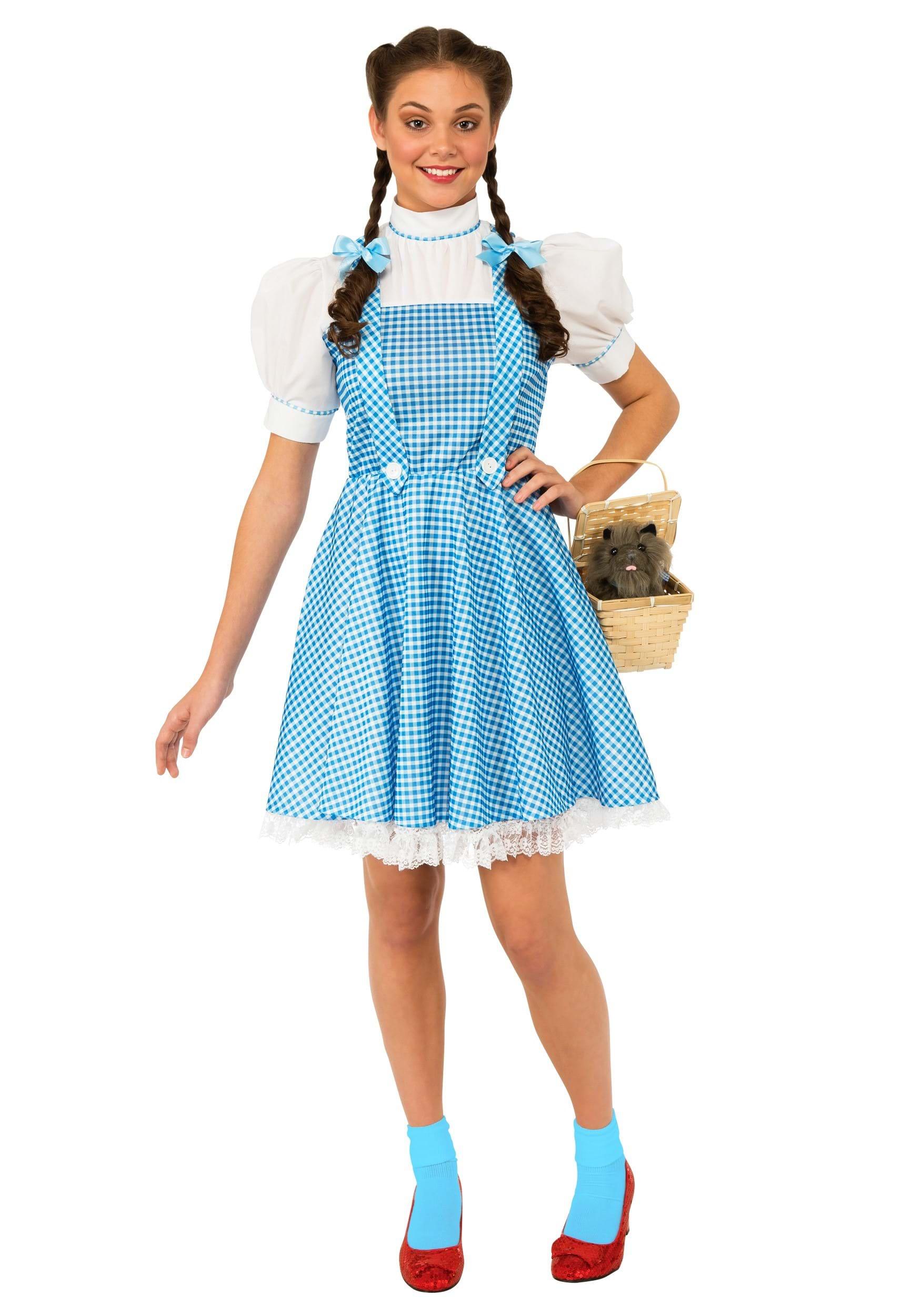 Women\'s Adult Dorothy Costume