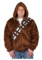 Chewbacca Costume Hoodie 2