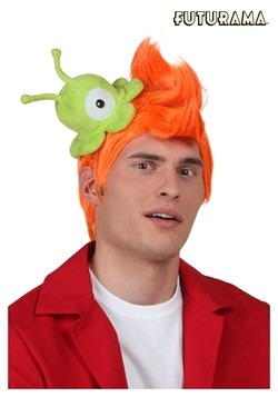 Futurama Brain Slug Headband