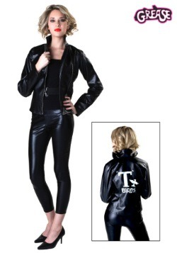 Womens Grease T-Birds Jacket