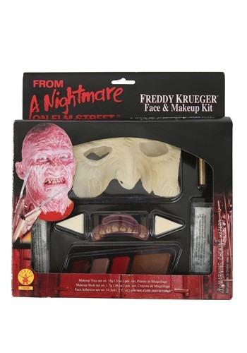 Freddy Makeup Kit