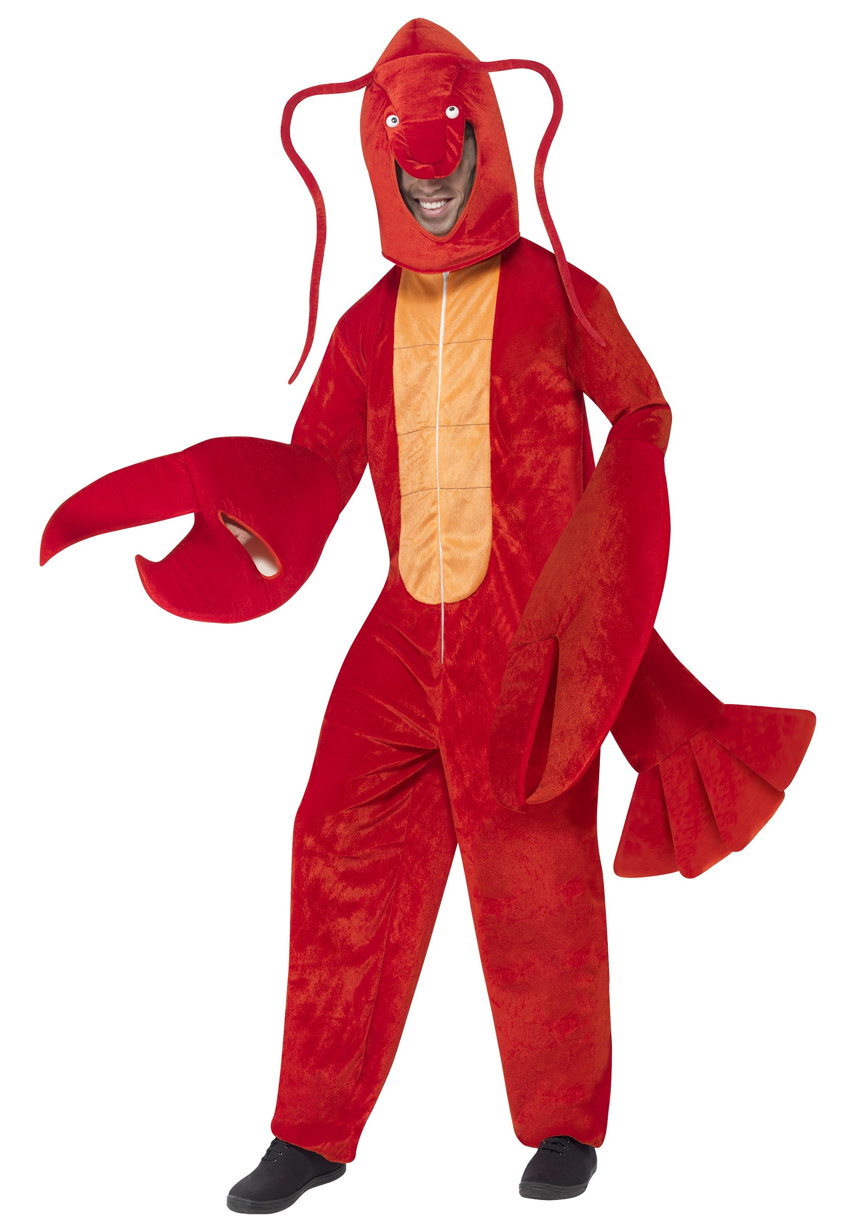 lobster costumes