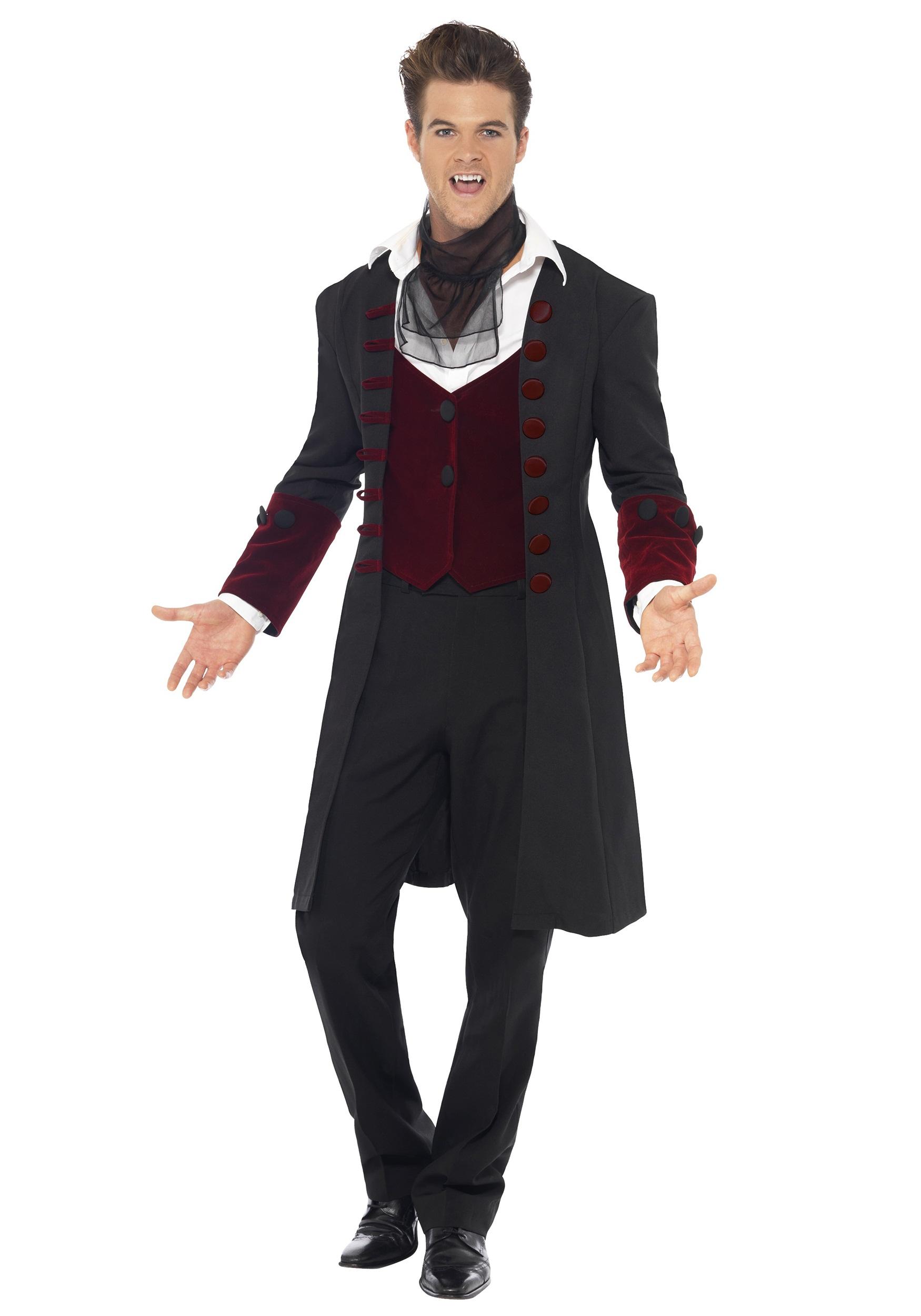 Moulin Rouge Fashion Men