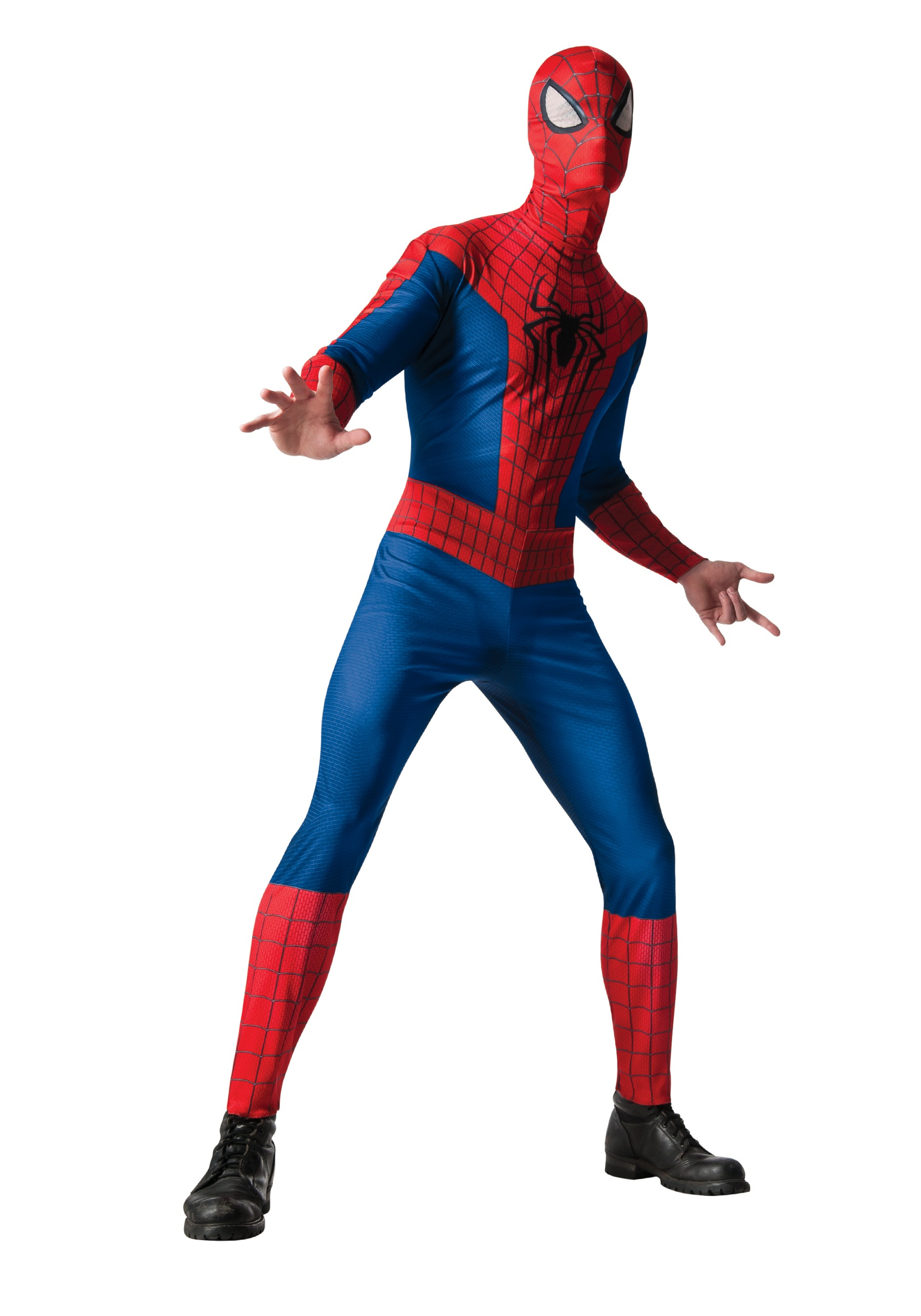 adult spiderman costume xxx