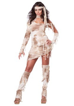 Mystical Mummy Costume