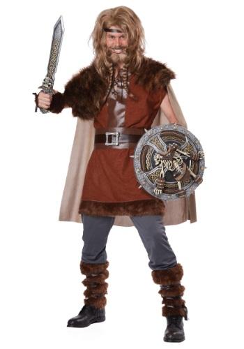 Men's Mighty Viking Costume