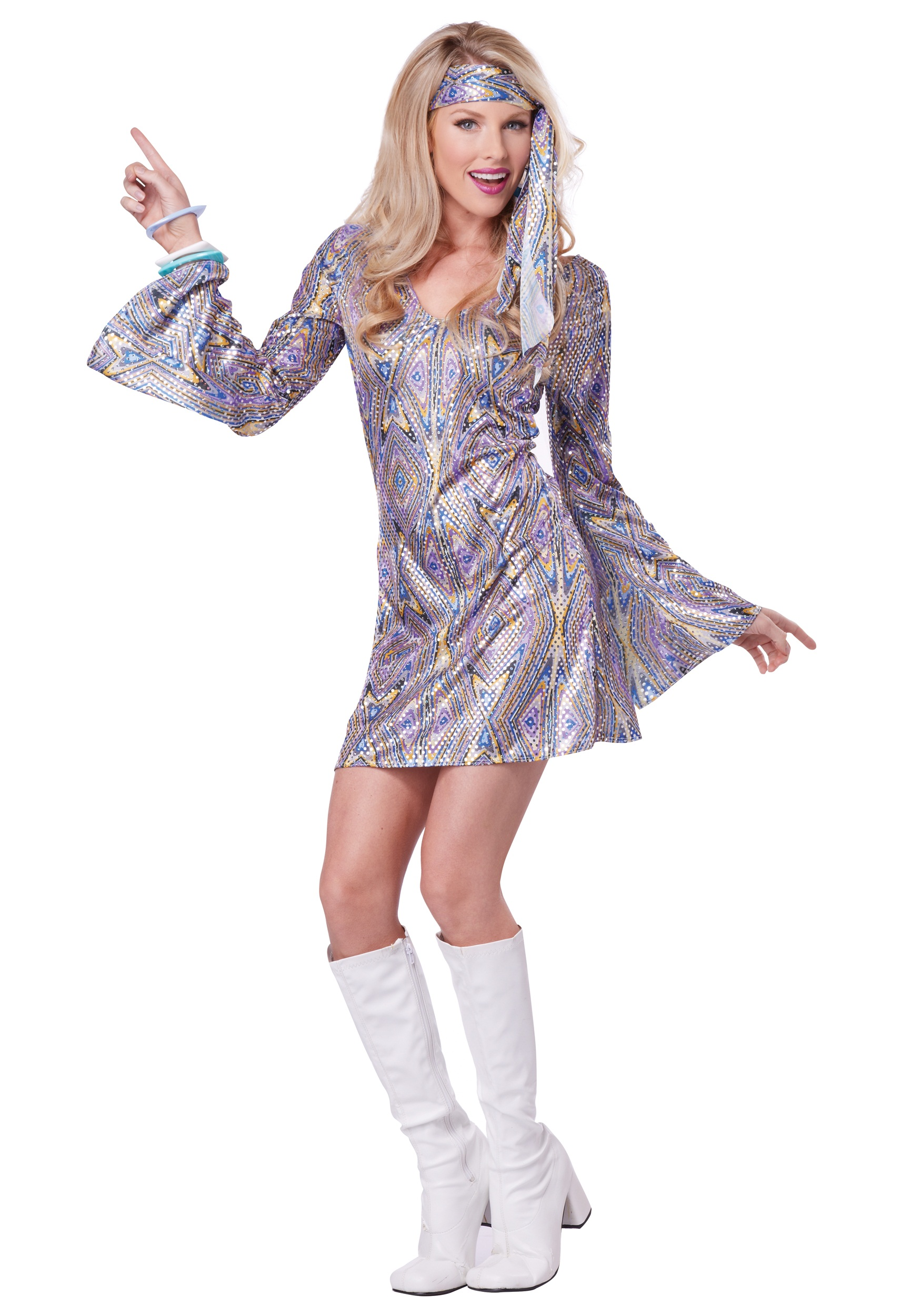 70s Disco Fashion: Disco Clothes, Outfits for Girls and Guys 91