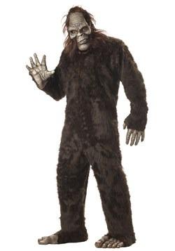 Bigfoot Plus Size