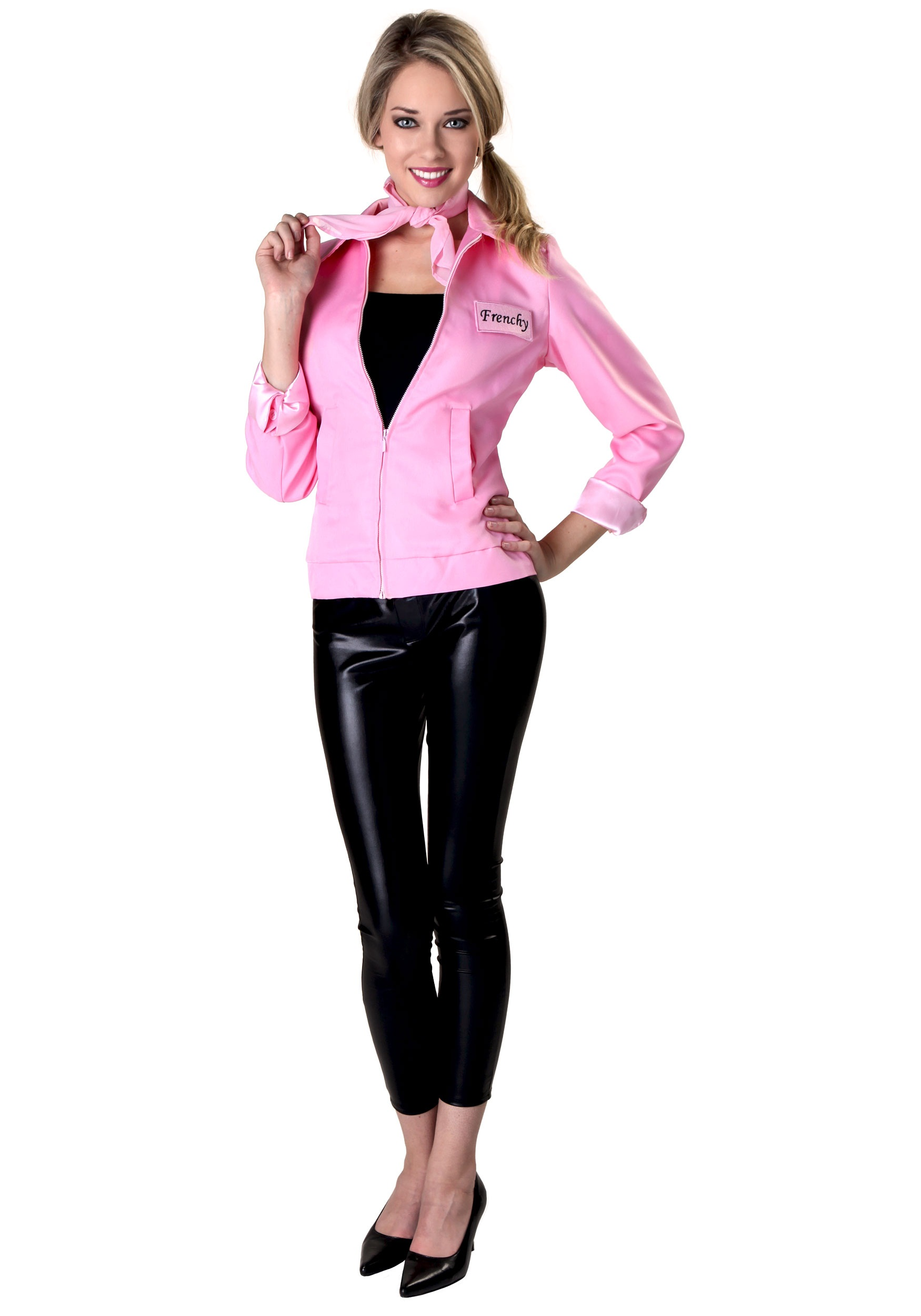 Buy pink ladies jacket