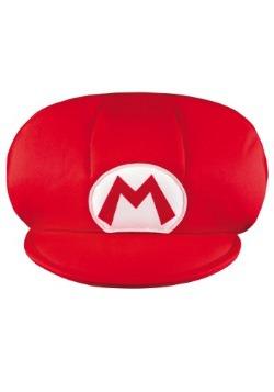 Child Mario Hat