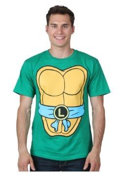 TMNT I Am Leonardo T-Shirt