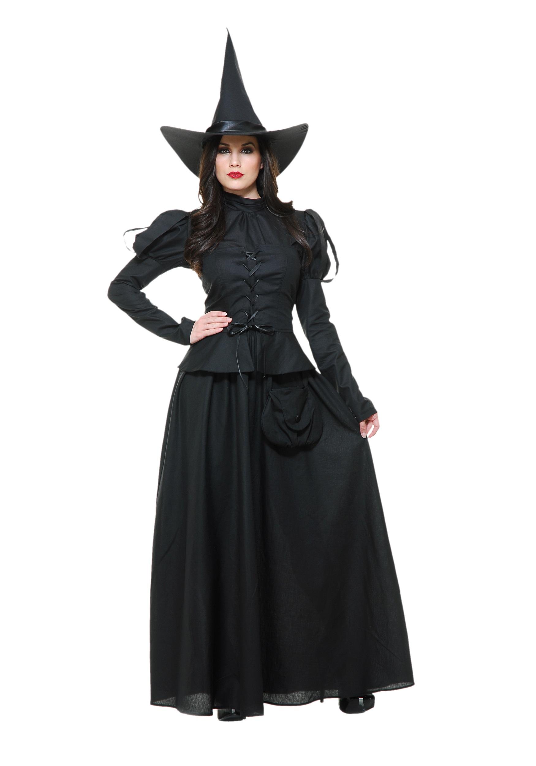 Witch De