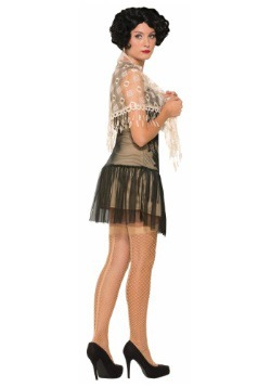 Lace Shawl