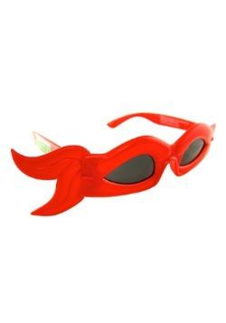 TMNT Raphael Sunglasses