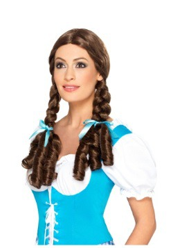 Adult Deluxe Dorothy Wig