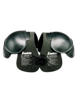 Deluxe Shoulder Pads