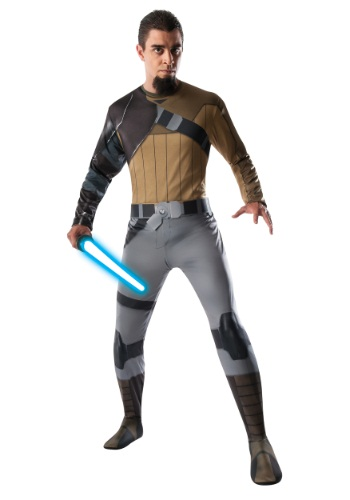 Star Wars Rebels Adult Kanan Costume
