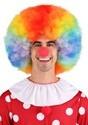 Deluxe Jumbo Clown Wig 1