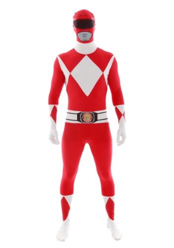 Power Rangers: Red Ranger Morphsuit