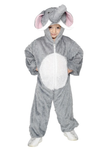 Child Elephant Costume