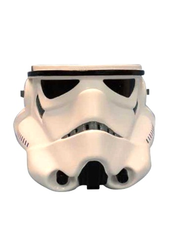 Storm Trooper Ceramic Candy Bowl