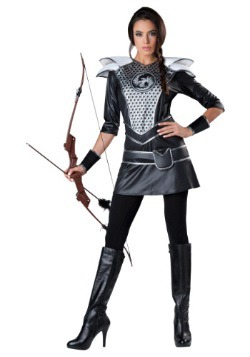 Womens Midnight Huntress Costume