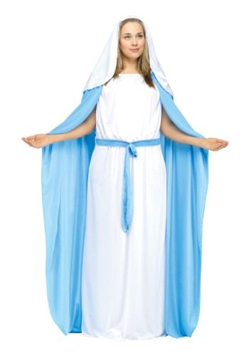 Mary Plus Size Costume