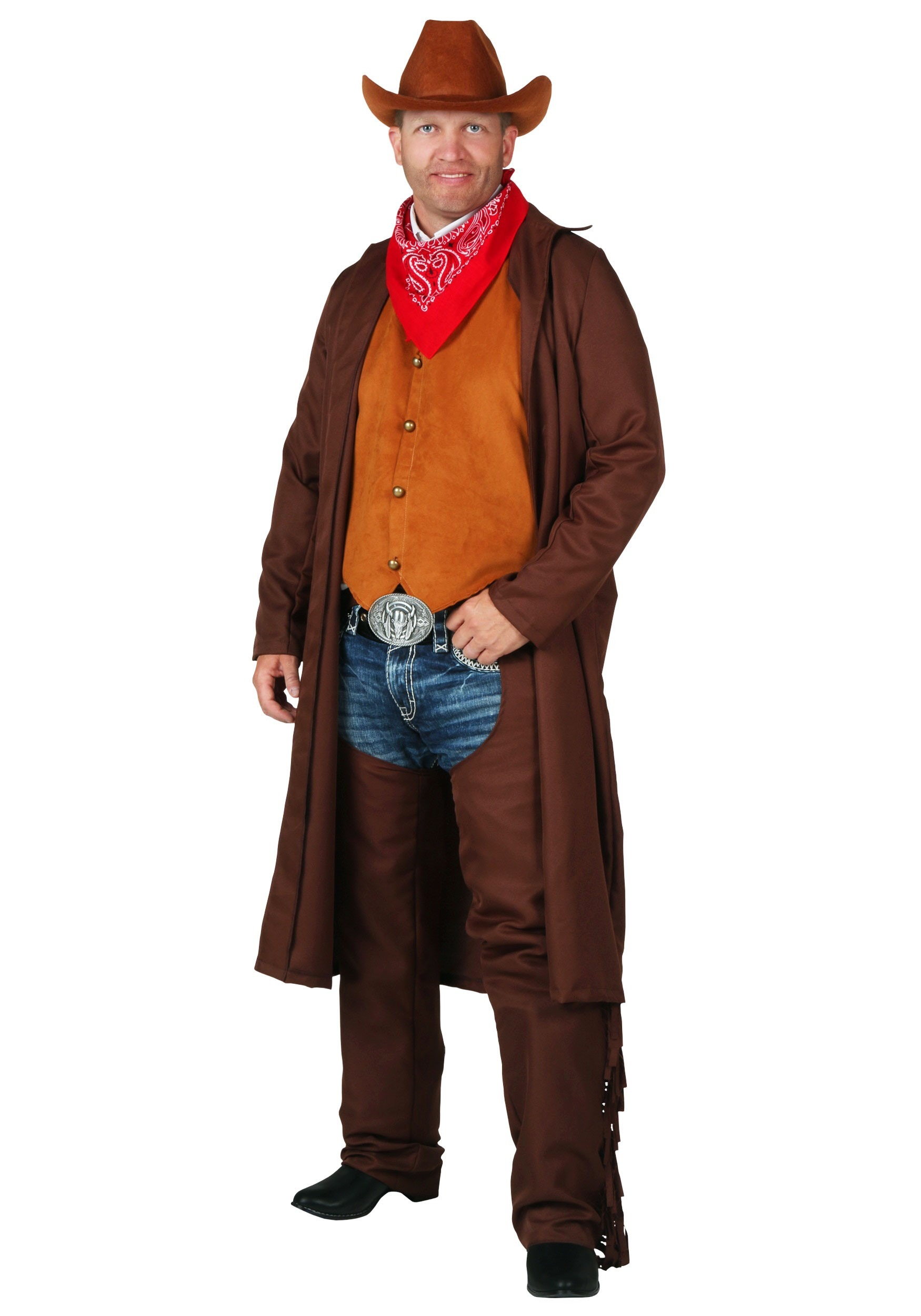 Western & Cowboy Costumes HalloweenCostumes